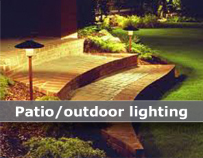 Patio & Outdoor Lighting